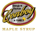 Conboy Maple Syrup